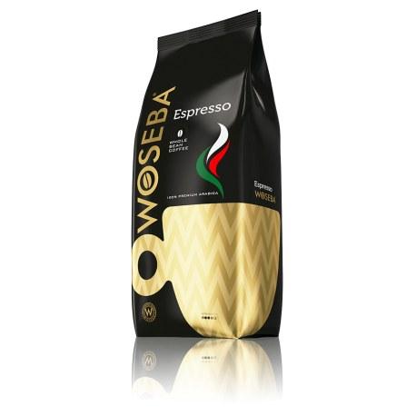 Kawa Woseba Espresso 1 kg