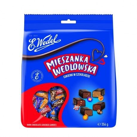 Wedel Mieszanka Wedlowska 356g