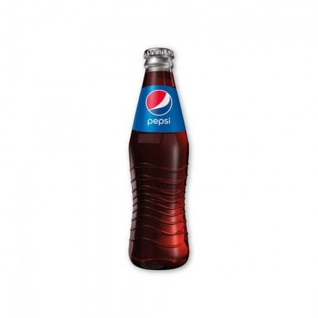 PEPSI 200 ml x 24 butelek ZWROTNYCH
