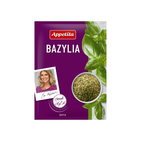 Appetita Bazylia 10g