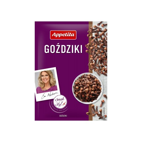 Appetita Goździki 10g