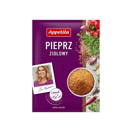 Appetita Pieprz ziołowy 20g