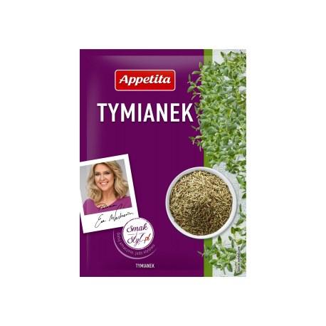 Appetita Tymianek 10g