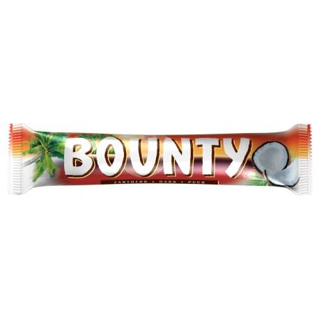 Baton Bounty Dark 57 g x 24 sztuki