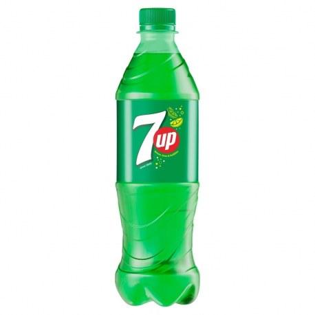 7UP 0.5 L x 12 sztuk