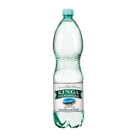 Woda Kinga Pienińska 1.5l.