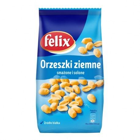 Felix Orzeszki solone 240g