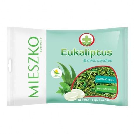 MIESZKO EUKALIPTUS 1KG