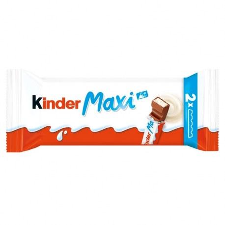 KINDER Maxi 42g x 24 sztuki