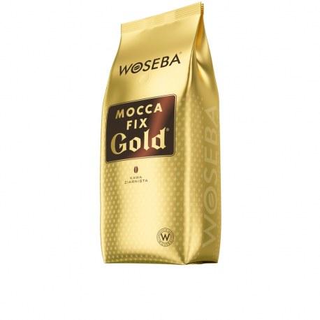 Kawa Woseba MOCCA FIX GOLD 1 kg
