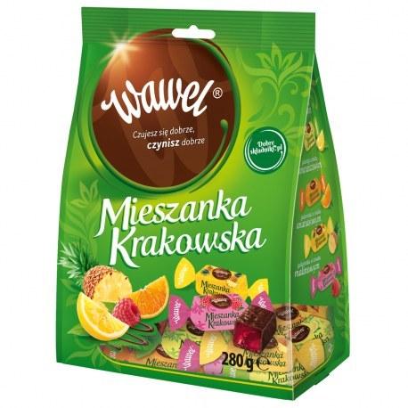 WAWEL MIESZANKA KRAKOWSKA 280G