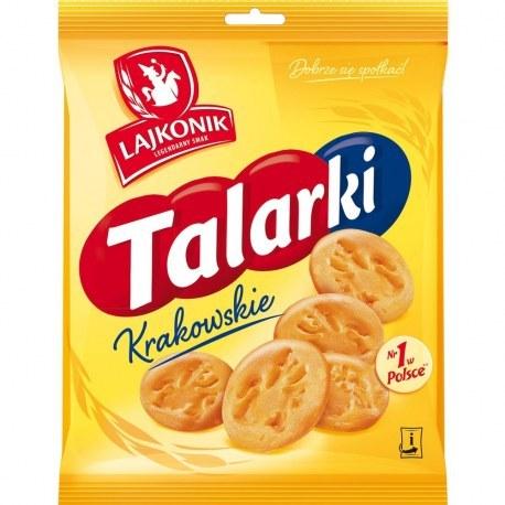 Lajkonik Talarki Krakowskie 155g