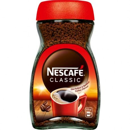 Kawa Nescafe Classic 100g