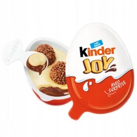 Kinder Jajko Joy 20 g.