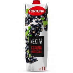 Fortuna Nektar z Czarnej Porzeczki 1l.