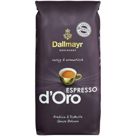 Kawa Dallmayr Espresso D'Oro 1 kg