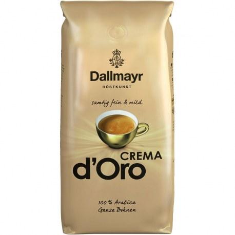 Kawa Dallmayr Crema D'Oro 1 kg