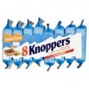 Knoppers wafelek mleczny 25g x 8 sztuk
