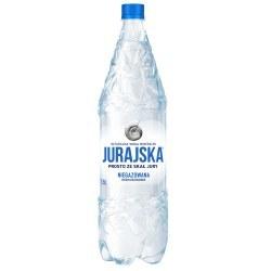 Jurajska 1.5 l. niegazowana 456 butelek PALETA
