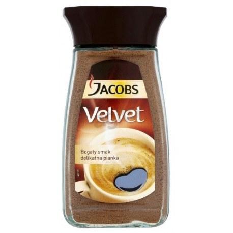 Kawa Jacobs Velvet 200g