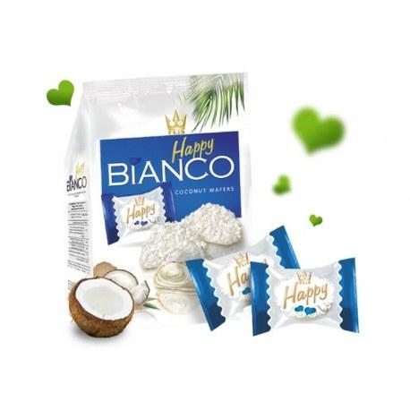FLIS Happy Bianco 140g X 10 sztuk