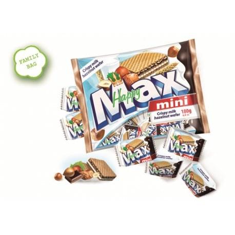 FLIS Happy Mini Max 180g X 10 sztuk
