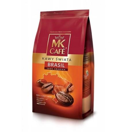 Kawa MK CAFE BRASIL 100% ARABIKA 1 KG