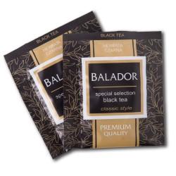 Herbata kopertowana Balador Czarna 100 sztuk