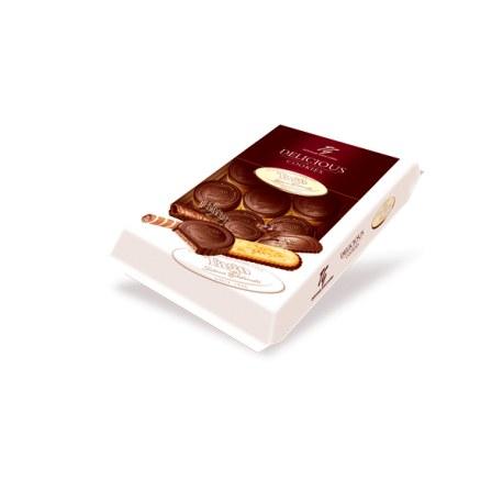 Tago Kardynałki kakaowo-orzechowe 900g