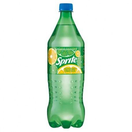 12 SZTUK Sprite 0,85 L