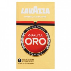 LAVAZZA Kawa mielona Qualita Oro 250 g