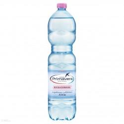 Woda Primavera 1.5l ngaz 6 sztuk